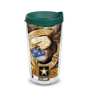 Tervis U.S. Army 16 oz Tumbler